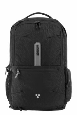 WORK:OUT BACKPACK 1 (CYCLING/BALL) 30L