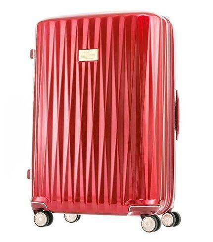กระเป๋าเดินทางขนาด 20 นิ้ว รุ่น  PLUTUS