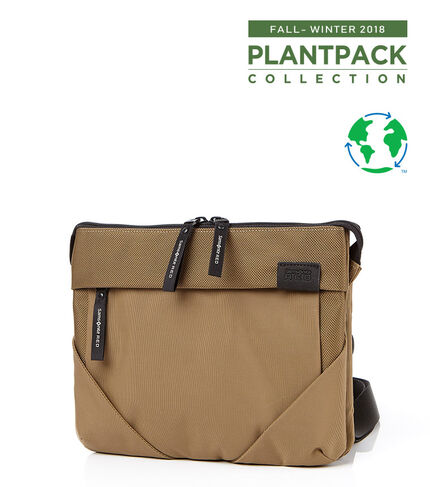 PLANTPACK CROSS BAG