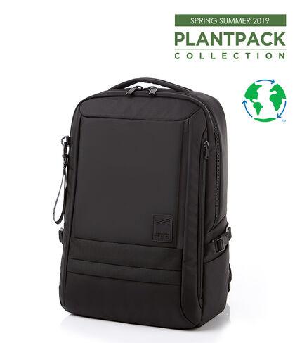 PLANTPACK 2 BACKPACK M BLACK