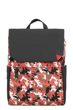 กระเป๋าเป้สะพายหลังใส่โน้ตบุ๊ค 14 นิ้ว รุ่น FLEP