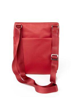 กระเป๋าสะพายข้างทรงสูง ผู้หญิง LIPAULT CITY PLUME CROSSOVER BAG M
