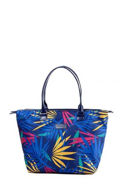 Tropical Night TOTE BAG M
