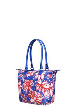 Blooming Summer  TOTE BAG S