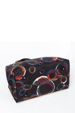 BUBBLE PLUME BOWLING BAG M