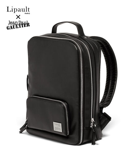 J.P. GAULTIER COLLAB MIX BACKPACK M