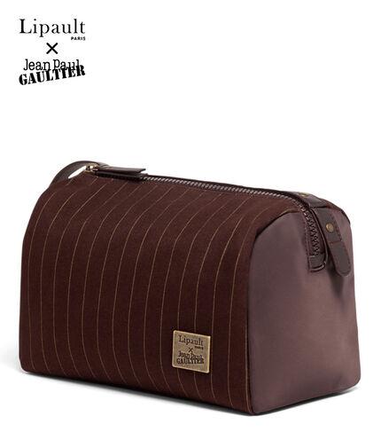 กระเป๋าใส่อุปกรณ์อาบน้ำ J.P. GAULTIER COLLAB
