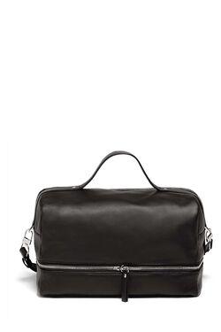 กระเป๋าสะพายทรงบอสตัน J.P. GAULTIER COLLAB