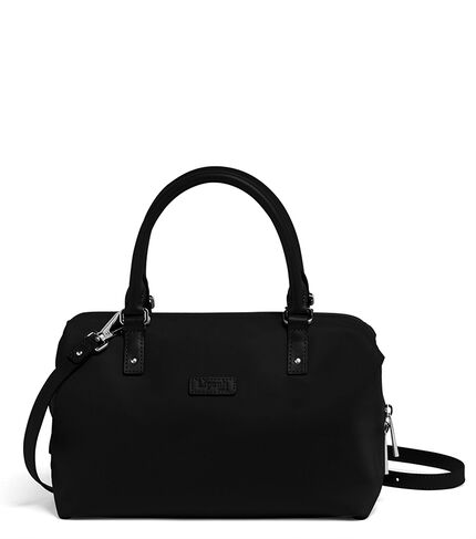 LADY PLUME BOWLING BAG S FL BLACK
