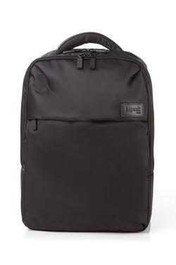 """กระเป๋าเป้สะพาย ใส่โน็ตบุ๊ค LIPAULT PLUME BUSINESS LAPTOP BACKPACK M 15"""" FL"""