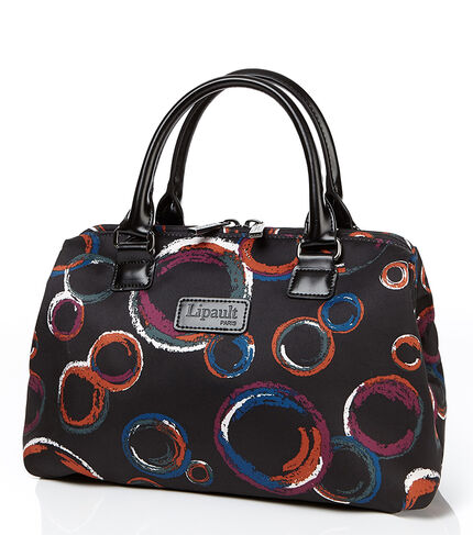 BUBBLE PLUME BOWLING BAG M