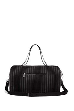 กระเป๋า DUFFLE BAG J.P. GAULTIER COLLAB