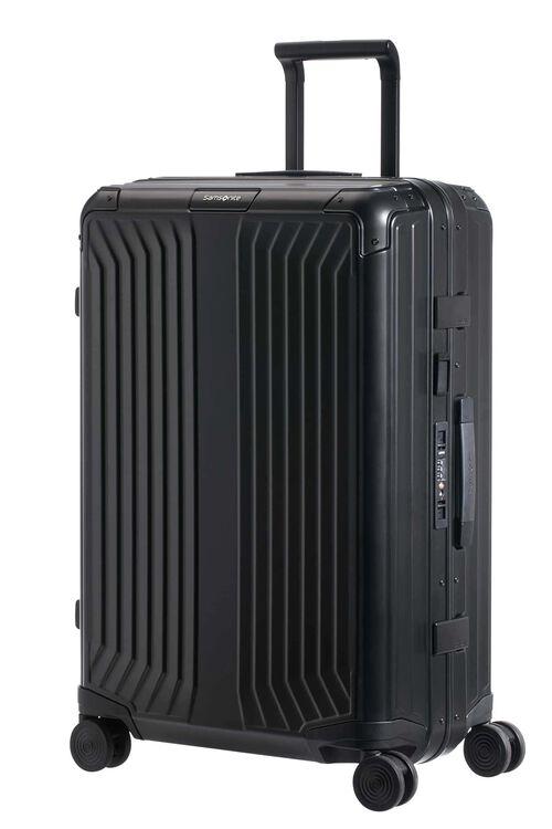 LITE-BOX ALU กระเป๋าเดินทางอลูมิเนียม ขนาด 55/20 นิ้ว (แบบเฟรมล็อก)  hi-res   Samsonite