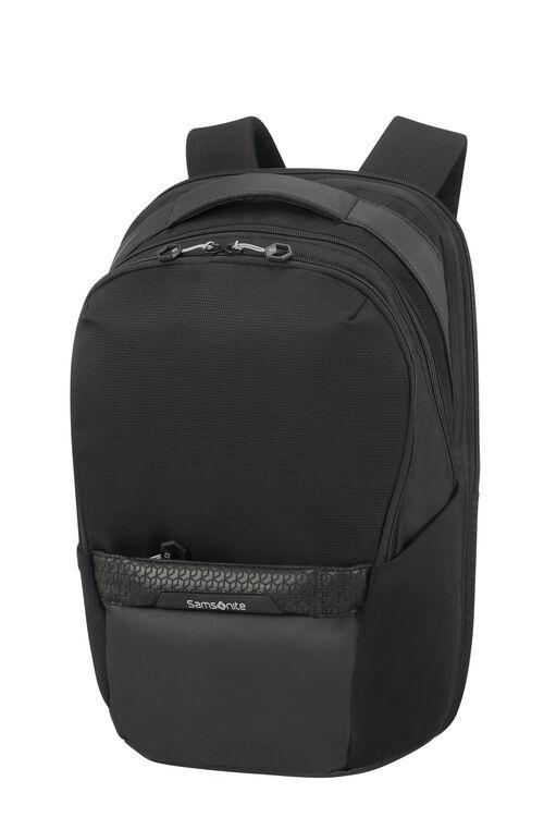 HEXA-PACKS กระเป๋าเป้สะพายหลัง รุ่น HEXA-PACKS LAPTOP BP M EXP WORK  hi-res | Samsonite