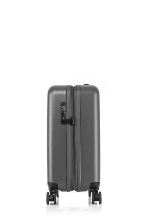 TOIIS L กระเป๋าเดินทาง รุ่น TOIIS L ขนาด 20 นิ้ว(ขยายขนาดได้)  hi-res | Samsonite