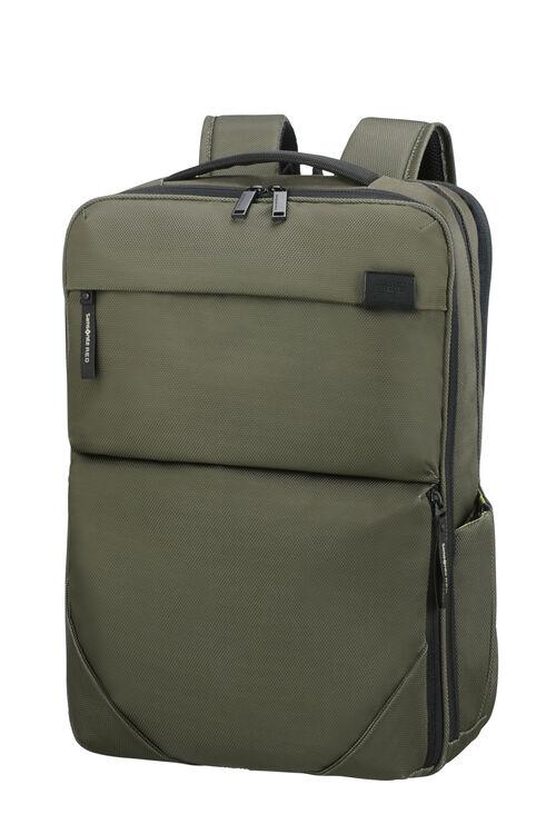 PLANTPACK กระเป๋าเป้ รุ่น PLANTPACK  สำหรับใส่โน้ตบุ๊ค ไซส์ M  hi-res | Samsonite