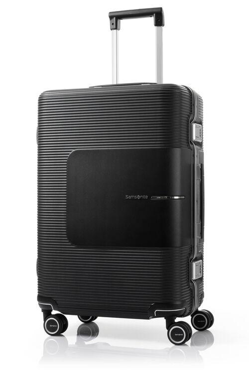 กระเป๋าเดินทาง รุ่น TRI-TECH ขนาด 68/25 (เฟรมล็อก)  hi-res | Samsonite
