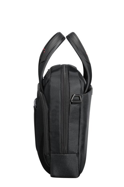 PRO-DLX 5 กระเป๋าใส่เอกสาร และใส่โน้ตบุ๊ค ขนาด 14.1 นิ้ว  hi-res | Samsonite