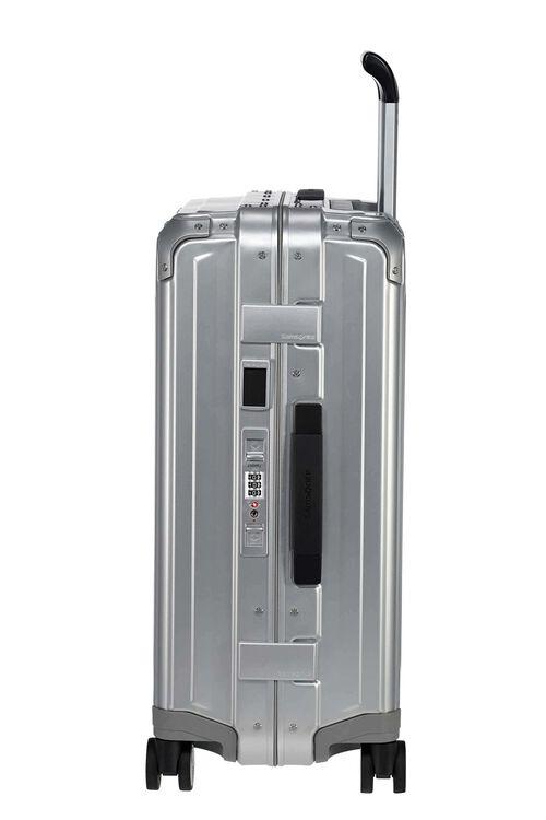 LITE-BOX ALU กระเป๋าเดินทางอลูมิเนียม ขนาด 55/20 นิ้ว (แบบเฟรมล็อก)  hi-res | Samsonite