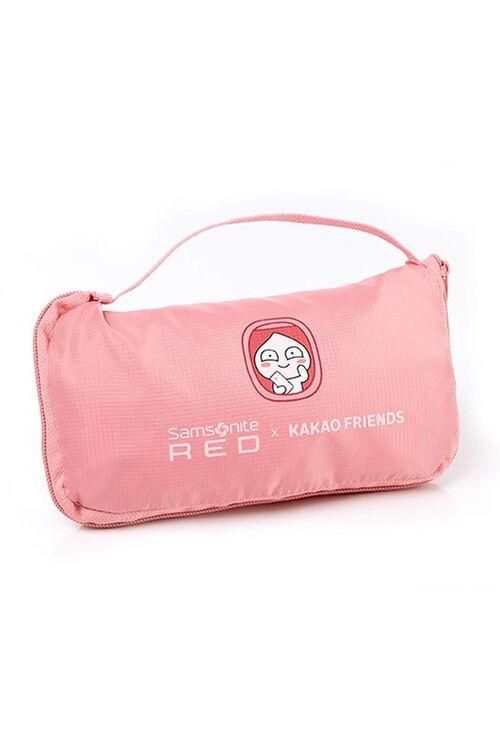 KAKAO FRIENDS 2 ผ้าคลุ่มกระเป๋าป้องกันรอยขีดข่วน APEACH COVER S  hi-res | Samsonite