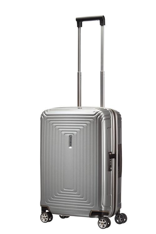 กระเป๋าเดินทาง รุ่น ASPERO ขนาด 55/20  hi-res | Samsonite
