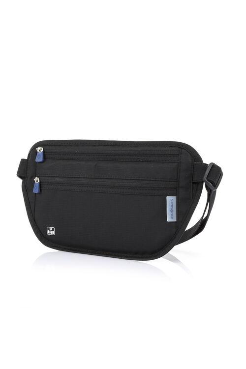 TRAVEL ESSENTIALS กระเป๋าคาดเอว RFID MONEY BELT  hi-res | Samsonite