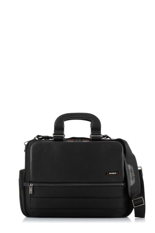 SBL VERON II กระเป๋าอกสารและส่โน้ตบุ๊ค ขนาด 15.6 นิ้ว รุ่น SBL VERON II Briefcase M Tag  hi-res | Samsonite