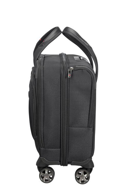 "PRO-DLX 5 กระเป๋าใส่เอกสาร แบบมีล้อลาก (สำหรับใส่โน้ตบุ๊ค 15.6"")  hi-res | Samsonite"