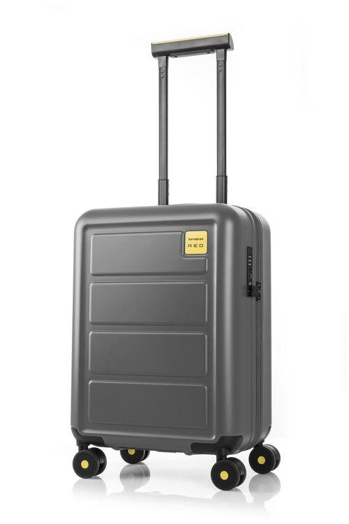 กระเป๋าเดินทาง รุ่น TOIIS L ขนาด 20 นิ้ว(ขยายขนาดได้)  hi-res | Samsonite