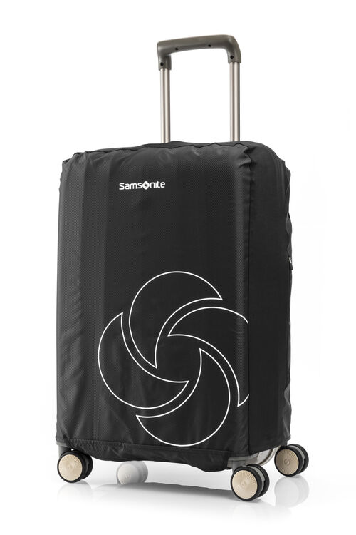 TRAVEL ESSENTIALS FOLDABLE LUGGAGE COVER XL  hi-res | Samsonite