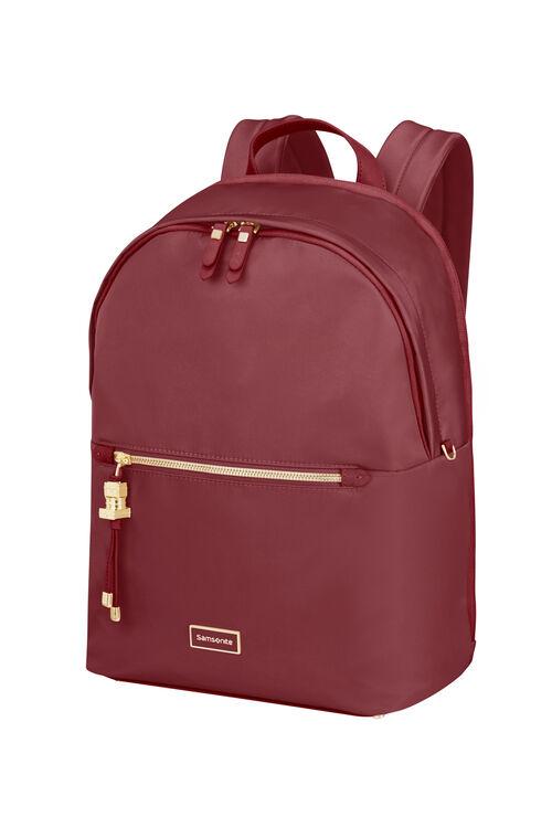 "KARISSA BIZ กระเป๋าสะพายหลัง สำหรับใส่โน้ตบุ๊ค ขนาด 14.1""  hi-res | Samsonite"