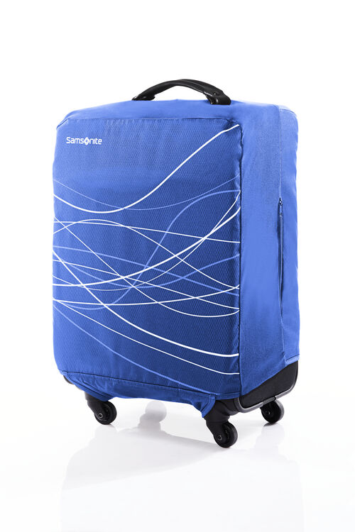 TRAVEL LINK ACC. TRAVEL LINK ACC. FOLDABLE LUGGAGE COVER S  hi-res | Samsonite