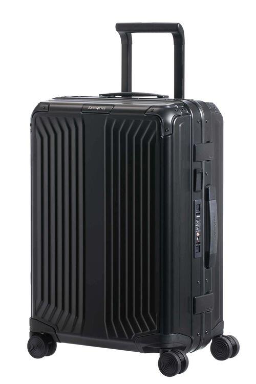 กระเป๋าเดินทางอลูมิเนียม รุ่น LITE-BOX ALU SPINNER 55/20  hi-res | Samsonite