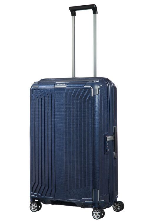 LITE-BOX กระเป๋าเดินทาง รุ่น LITE-BOX ขนาด 69/25  hi-res | Samsonite