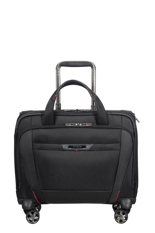 "PRO-DLX 5 กระเป๋าใส่เอกสาร แบบมีล้อลาก (สำหรับใส่โน้ตบุ๊ค 15.6"")  hi-res   Samsonite"