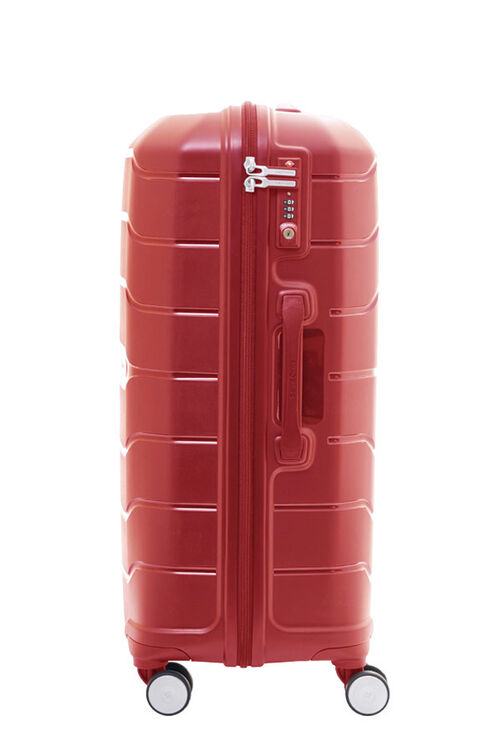 OCTOLITE กระเป๋าเดินทาง ขนาด 81/32 นิ้ว  hi-res | Samsonite