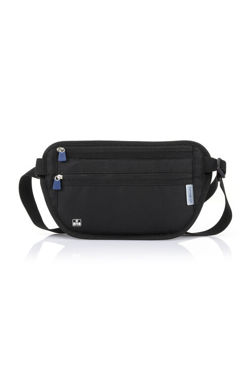 TRAVEL ESSENTIALS กระเป๋าคาดเอว RFID MONEY BELT  hi-res | Samsonite