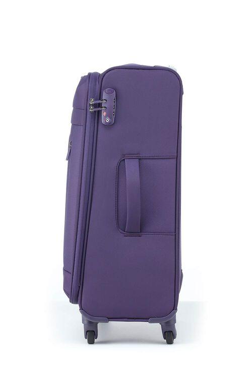 ASPHERE กระเป๋าเดินทางแบบผ้า รุ่น ASPHERE ขนาด 24 นิ้ว  hi-res | Samsonite