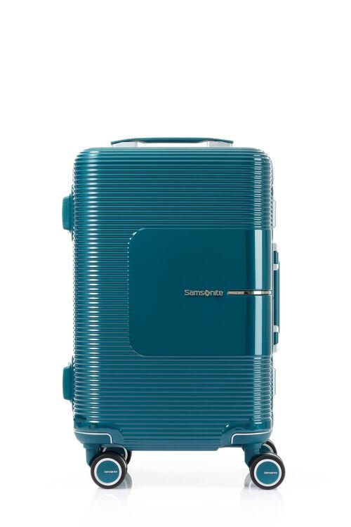 TRI-TECH กระเป๋าเดินทาง ขนาด 55/20 (เฟรมล็อก)  hi-res   Samsonite