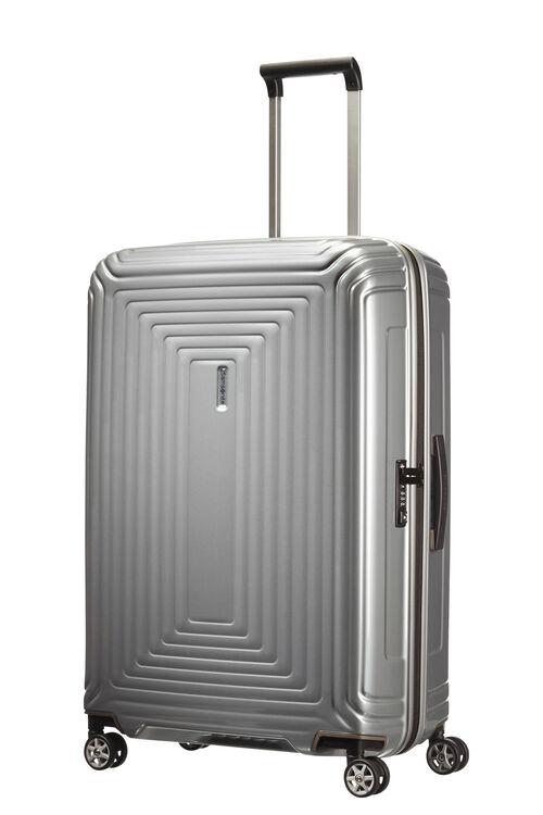 ASPERO กระเป๋าเดินทาง ขนาด 75/28 นิ้ว  hi-res | Samsonite