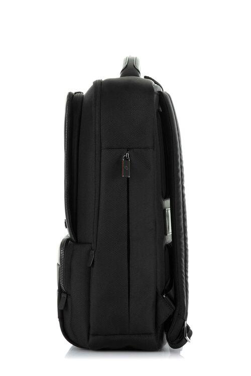 SBL VERON II กระเป๋าเอกสารและใส่โน้ตบุ๊ค ขนาด 14 นิ้ว รุ่น SBL VERON II Slim Backpack Tag  hi-res | Samsonite