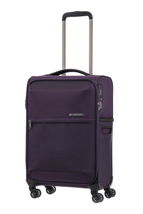 72H DLX กระเป๋าเดินทางแบบผ้า ขนาด 55/20 นิ้ว  hi-res | Samsonite