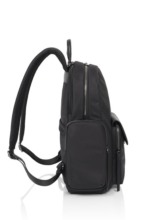 LEAH กระเป๋าเป้สะพายหลังใส่ LAPTOP BACKPACK 14.1นิ้ว  hi-res | Samsonite