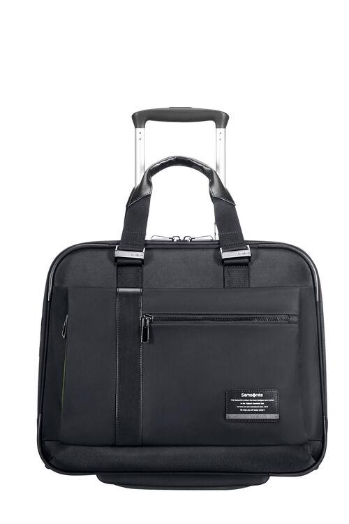 "OPENROAD กระเป๋าใส่เอกสาร แบบมีล้อลาก รุ่น OPENROAD (สำหรับใส่โน้ตบุ๊ค ขนาด 16.4"")  hi-res | Samsonite"