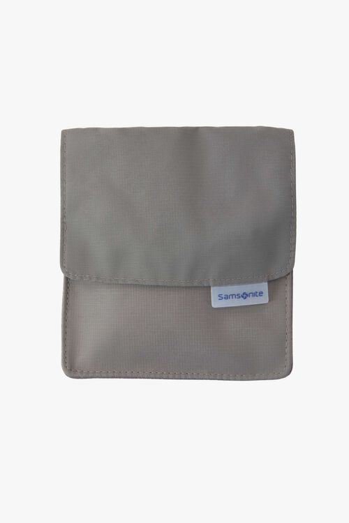 GLOBAL TA RFID NECK POUCH  hi-res | Samsonite