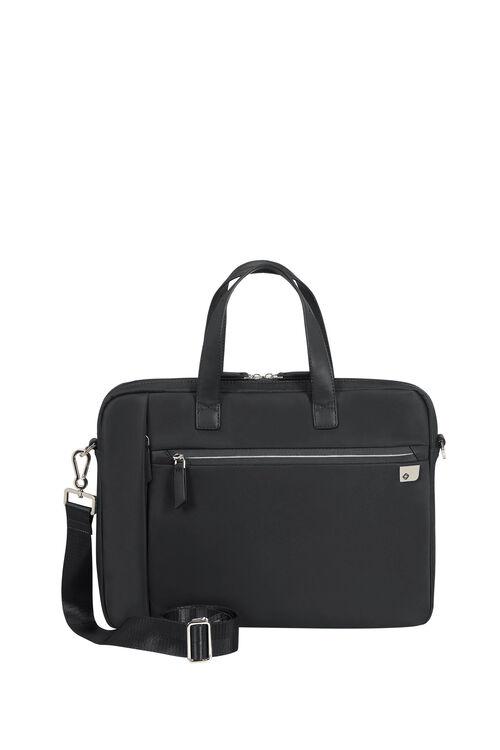 ECO WAVE กระเป๋าถือ กระเป๋าใส่เอกสารและใส่โน้ตบุ๊ค ขนาด 15.6 นิ้ว  hi-res | Samsonite