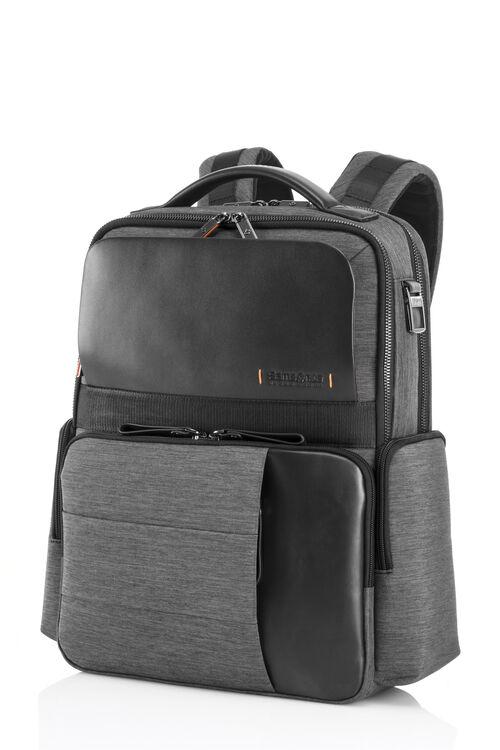 SBL ZENTO กระเป๋าเป้ รุ่น SBL ZENTO สำหรับใส่โน้ตบุ๊ค (VI TAG)  hi-res | Samsonite