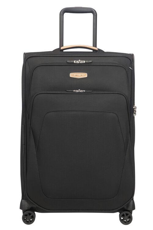 SPARK SNG ECO กระเป๋าเดินทางแบบผ้า รุ่น SPARK SNG ECO ขนาด 67/24 (ขยายได้)  hi-res | Samsonite