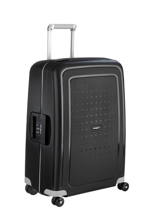 S-CURE กระเป๋าเดินทาง รุ่น SCURE ขนาด 69/25  hi-res | Samsonite
