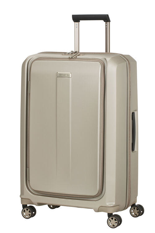 PRODIGY กระเป๋าเดินทางแบบเปิดฝาหน้า ขนาด 25 นิ้ว  hi-res | Samsonite